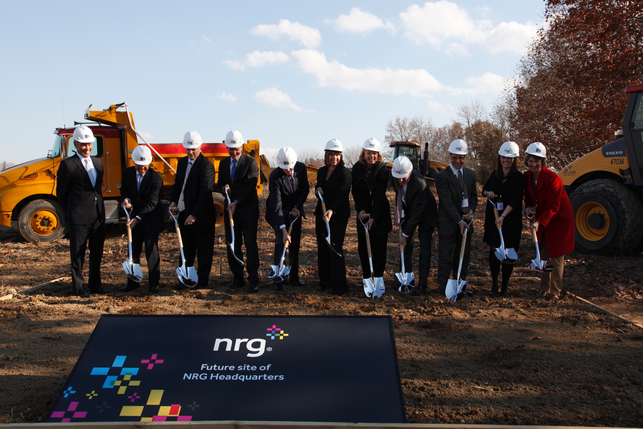 NRG Energy Picture