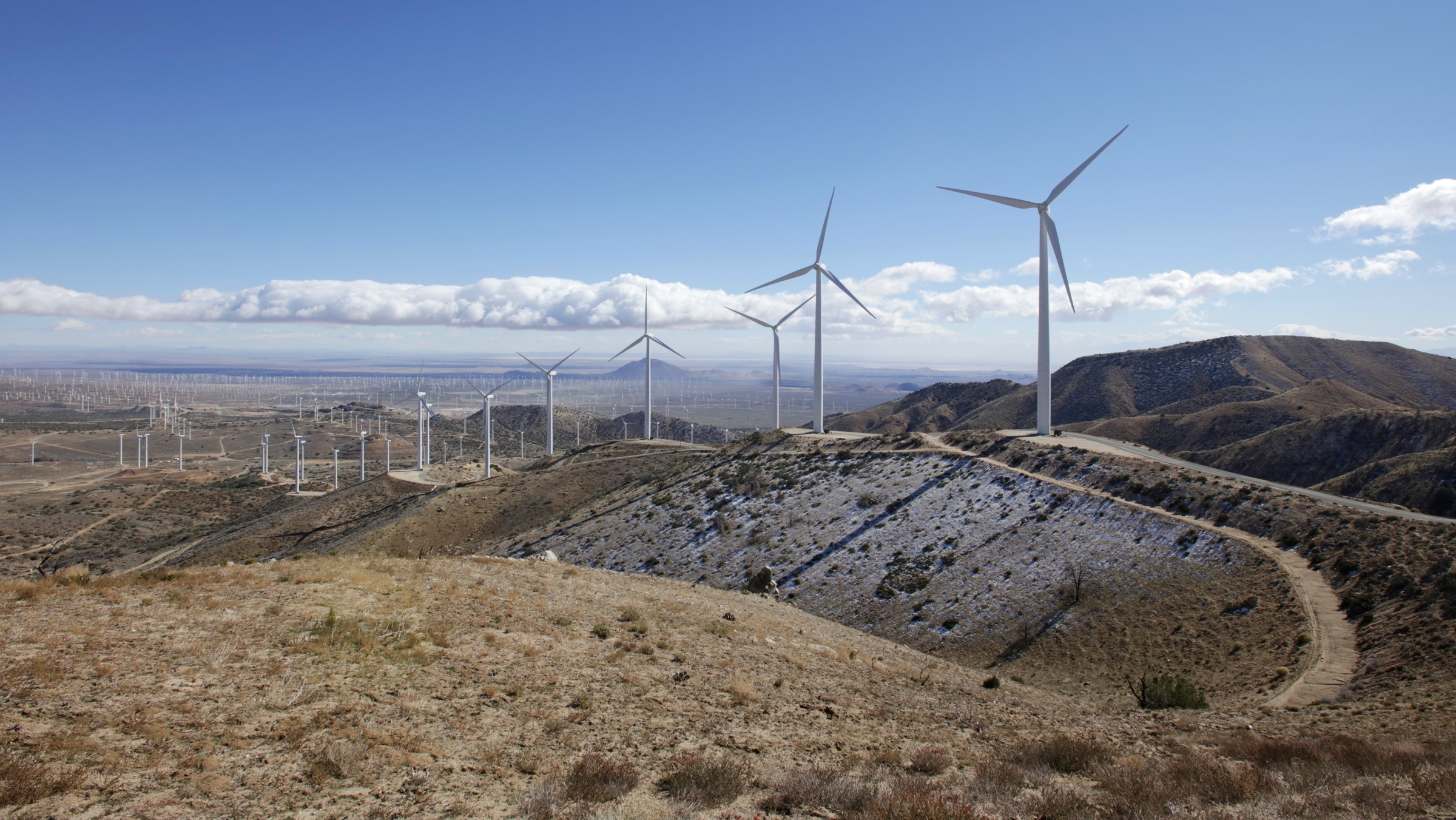 Renewables Nrg Energy Green Blog Useful Windmill Power Systems